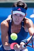 melbourne australia qiang wang china plays