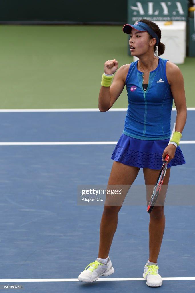 2017 WTA Malaysian Open