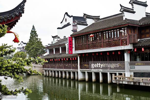 CONTENT] Qibao as the only ancient town forming part of greater Shanghai with a history spanning over one thousand years Qibao is more than just a...