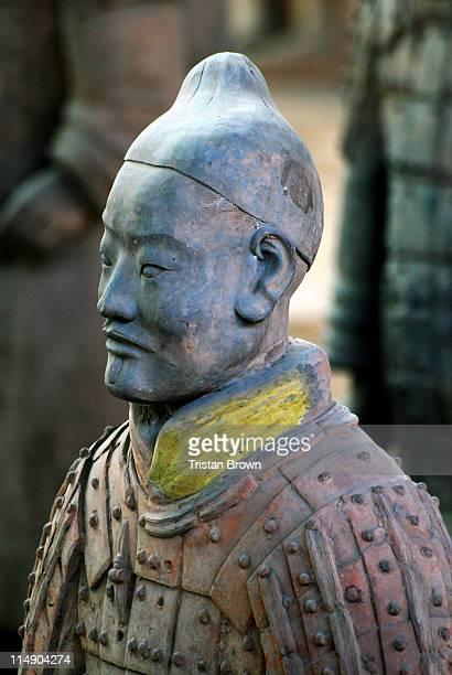 Qin Shi Huang, China