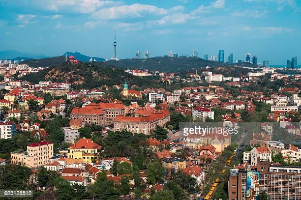 Qingdao Cityscape