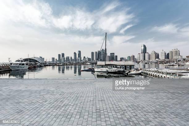 Qingdao Harbour