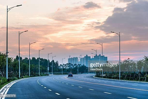 Qingyuan City,Guangdong Province,China
