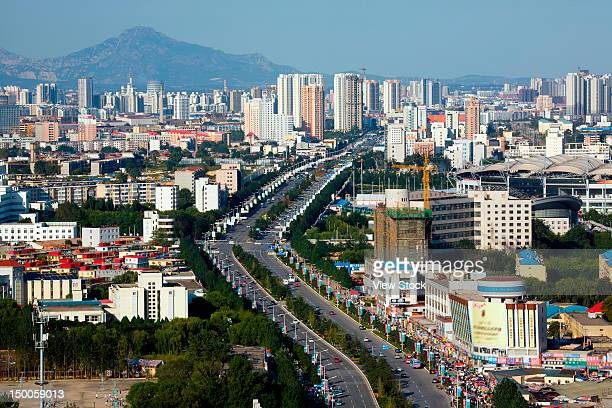 'Qinhuangdao,Hebei,China'