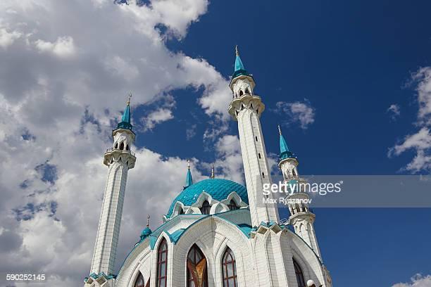 Qol Sharif (Kul Sharif ) Mosque in Kazan Kremlin