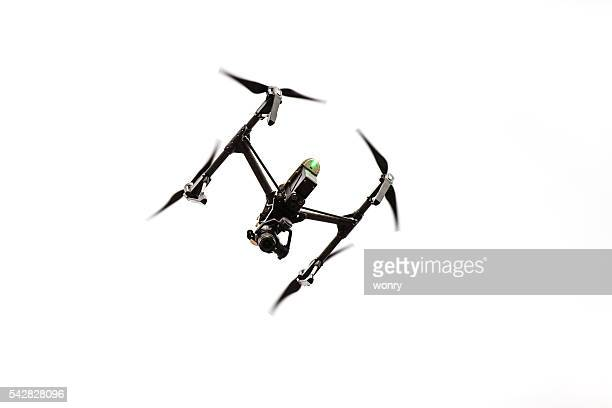 Quadrocopter Bourdonnement