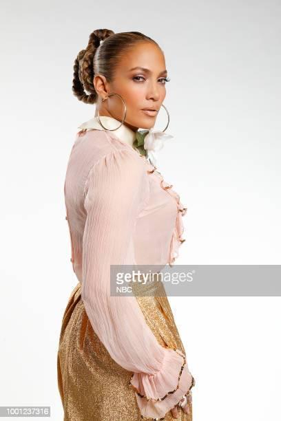 DANCE Qualifiers Pictured Jennifer Lopez
