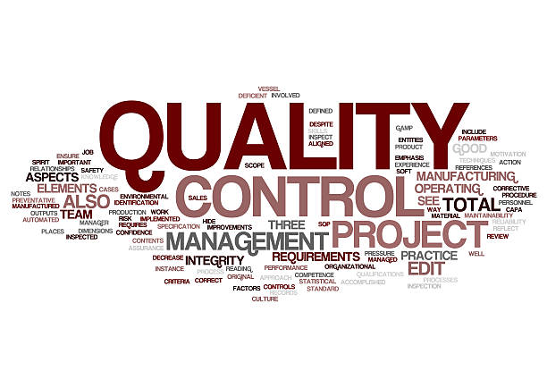 management and quality control Quality control operational techniques and activities used to fulfill quality requirements  utilization management planning, organizing, directing, and.