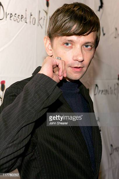 """Qualls during Johnnie Walker Presents """"Dressed to Kilt"""" - Arrivals and Backstage at Smashbox Studios in Los Angeles, CA, United States."""