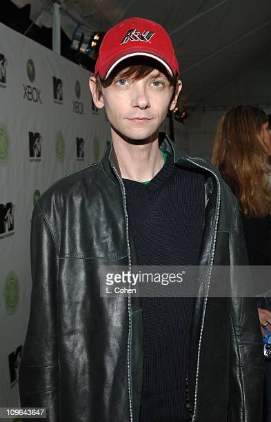 Qualls during MTV Presents: Next Generation Xbox Revealed - Red Carpet at Avalon in Los Angeles, California, United States.
