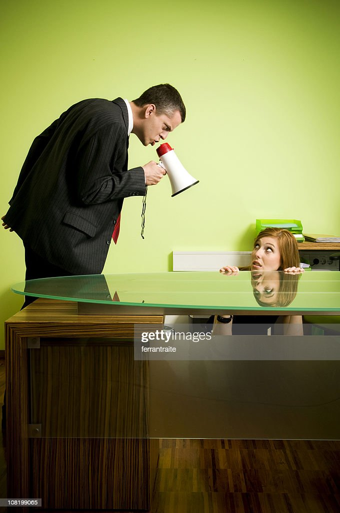 Quarrel : Stock Photo