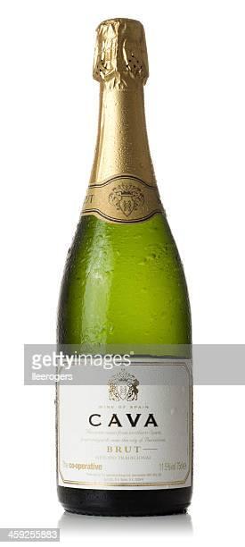 cava - champanhe - fotografias e filmes do acervo