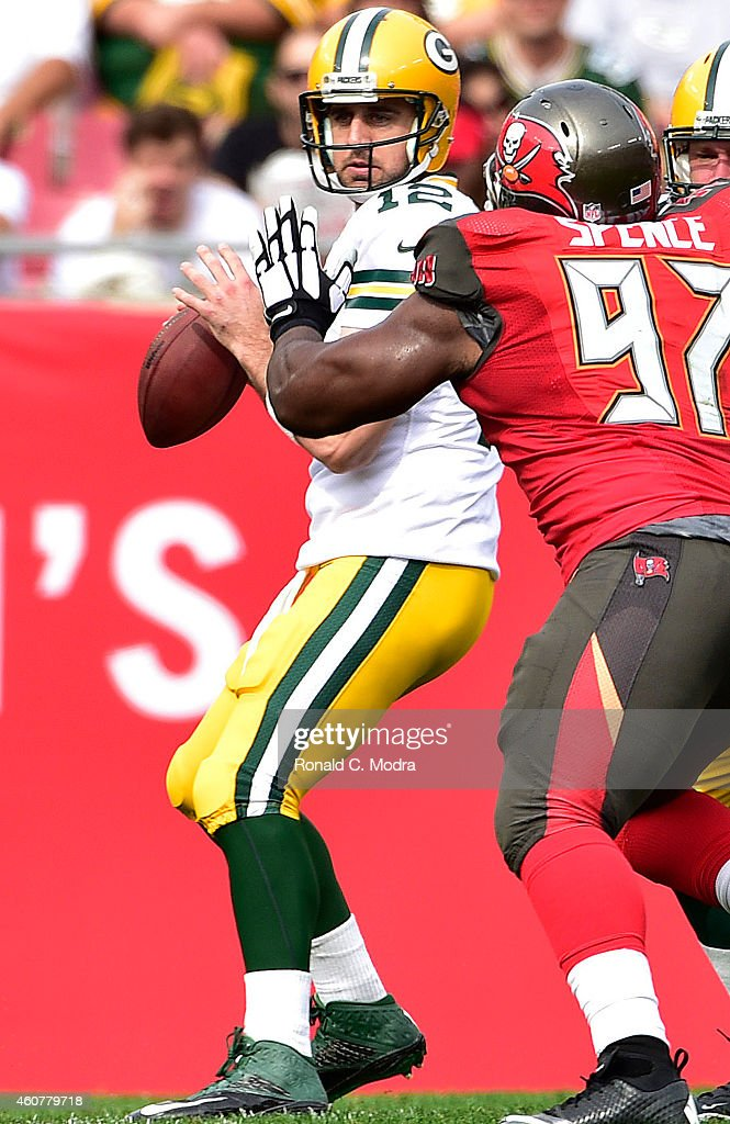 Green Bay Packers v Tampa Bay Buccaneers : News Photo