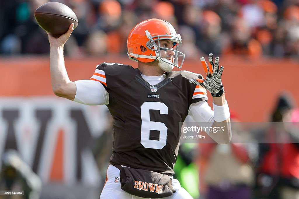 Tampa Bay Buccaneers v Cleveland Browns : News Photo