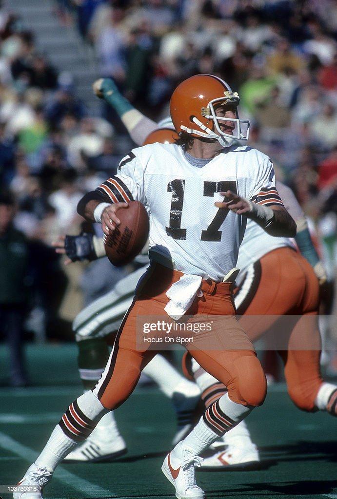 Cleveland Browns v Philadelphia Eagles : News Photo