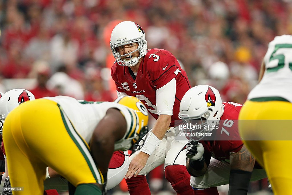 Green Bay Packers v Arizona Cardinals : News Photo
