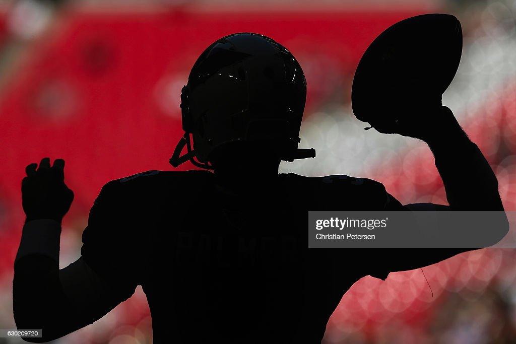 New Orleans Saints v Arizona Cardinals