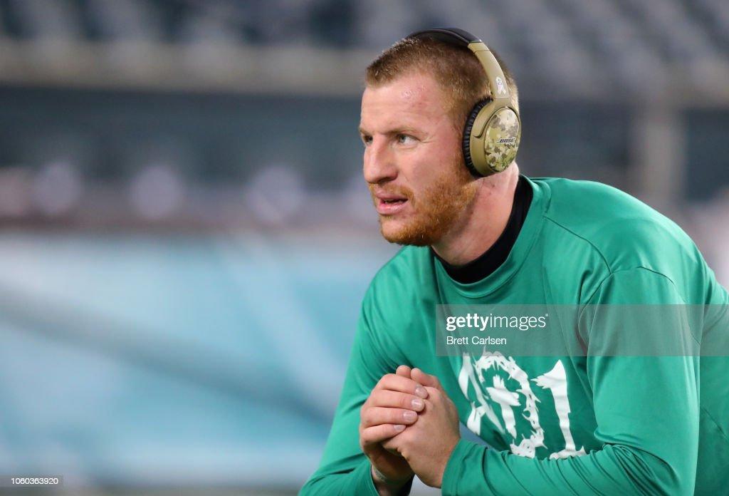 Dallas Cowboys v Philadelphia Eagles : Nieuwsfoto's
