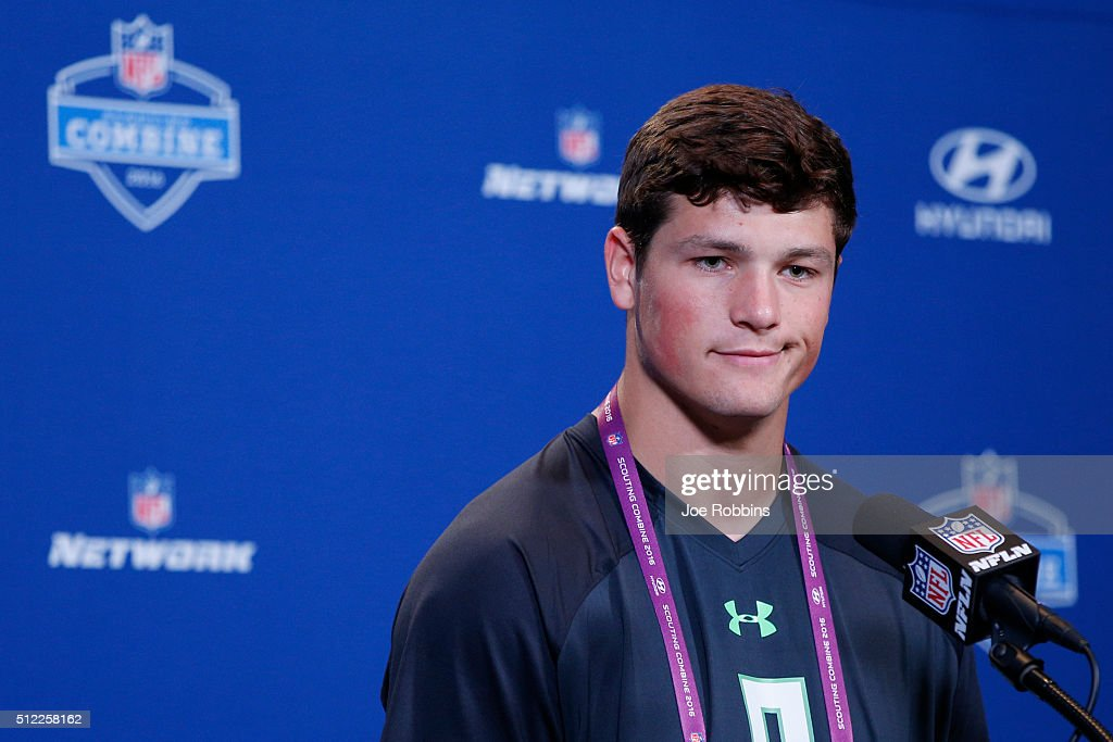 NFL Combine - Day 2