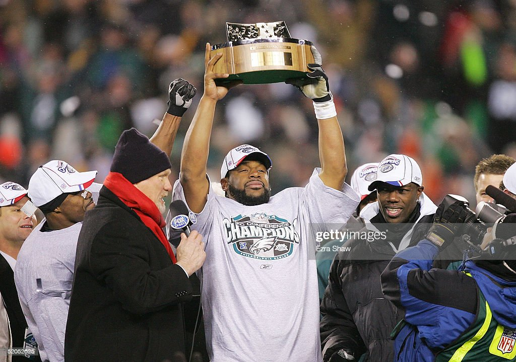 Atlanta Falcons v Philadelphia Eagles : News Photo