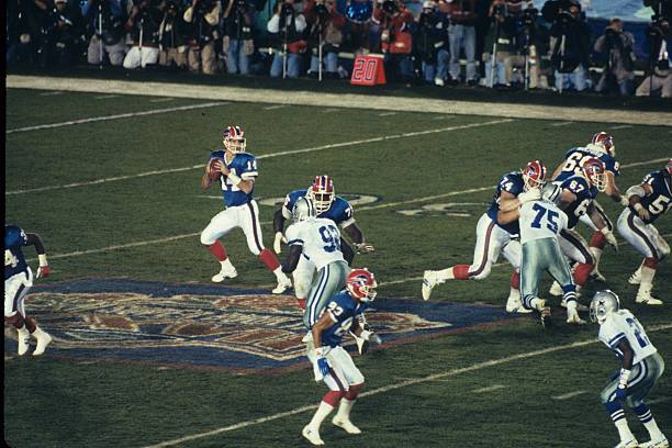 Image result for super bowl xxvii reich