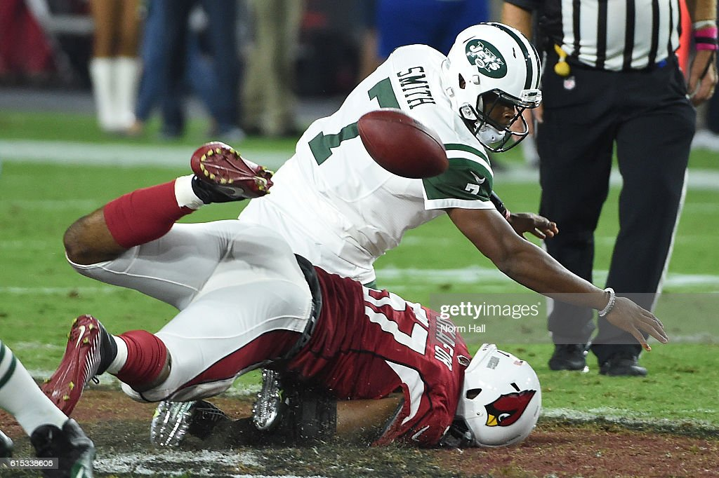 New York Jets v Arizona Cardinals : Nachrichtenfoto