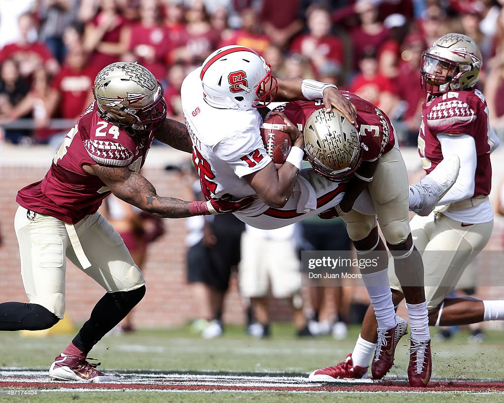 North Carolina State v Florida State