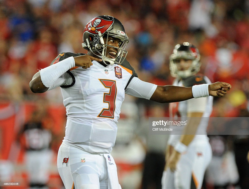 Cincinnati Bengals v Tampa Bay Buccaneers : News Photo