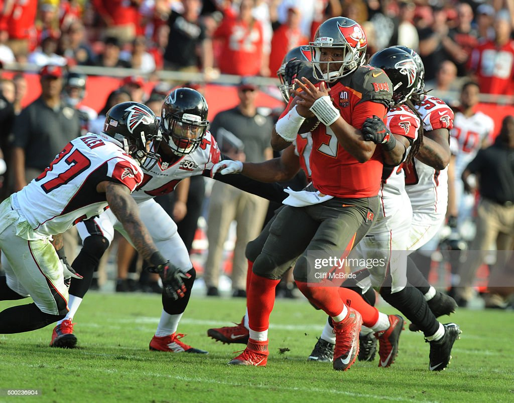 Atlanta Falcons v Tampa Bay Buccaneers : News Photo