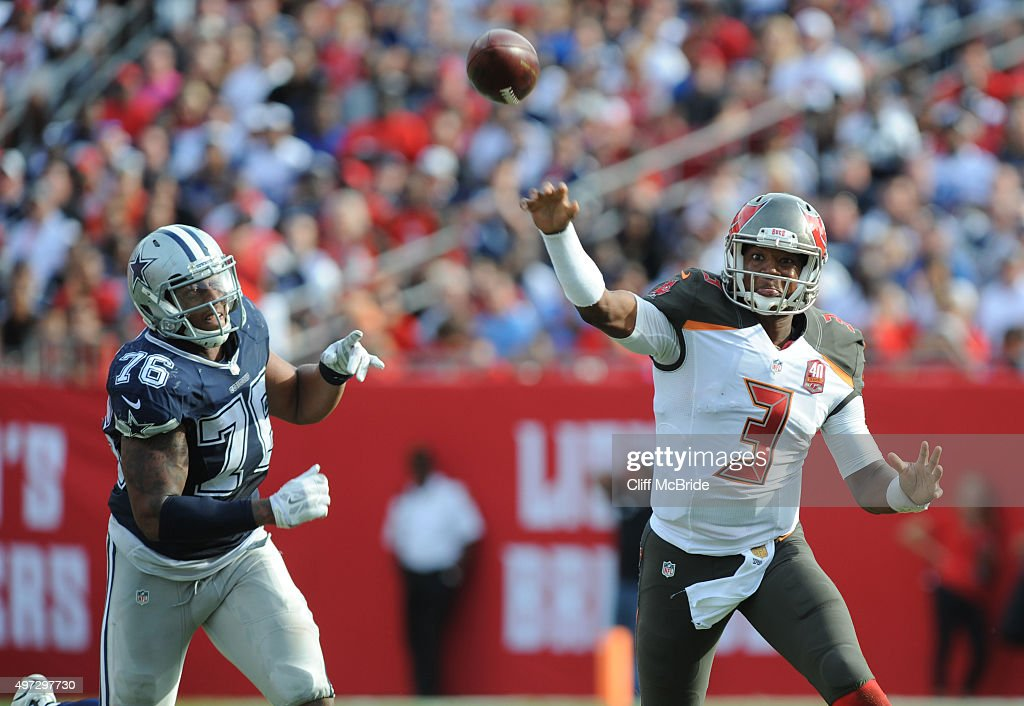 Dallas Cowboys v Tampa Bay Buccaneers : News Photo