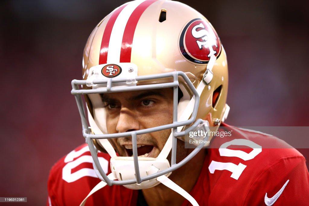 Los Angeles Rams vSan Francisco 49ers : News Photo