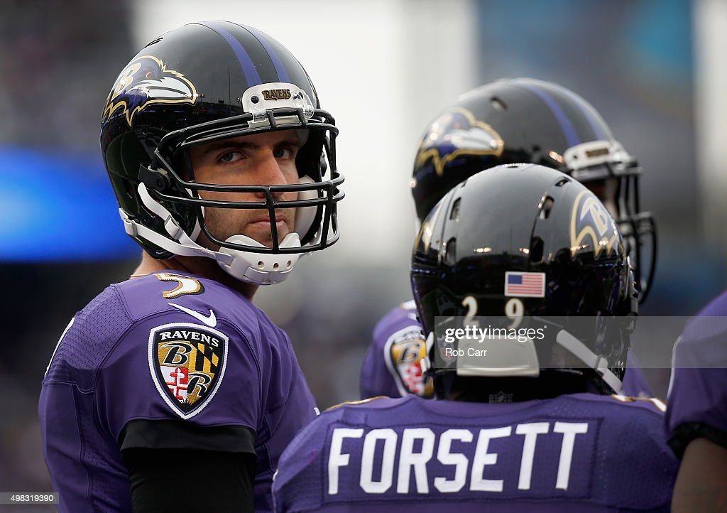 St Louis Rams v Baltimore Ravens : News Photo
