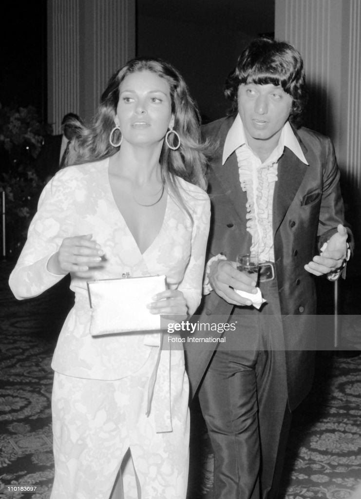 44th Academy Awards : News Photo