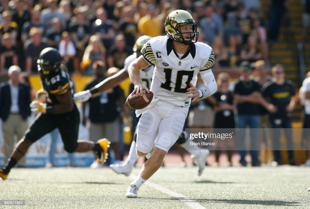 Wake Forest v Appalachian State