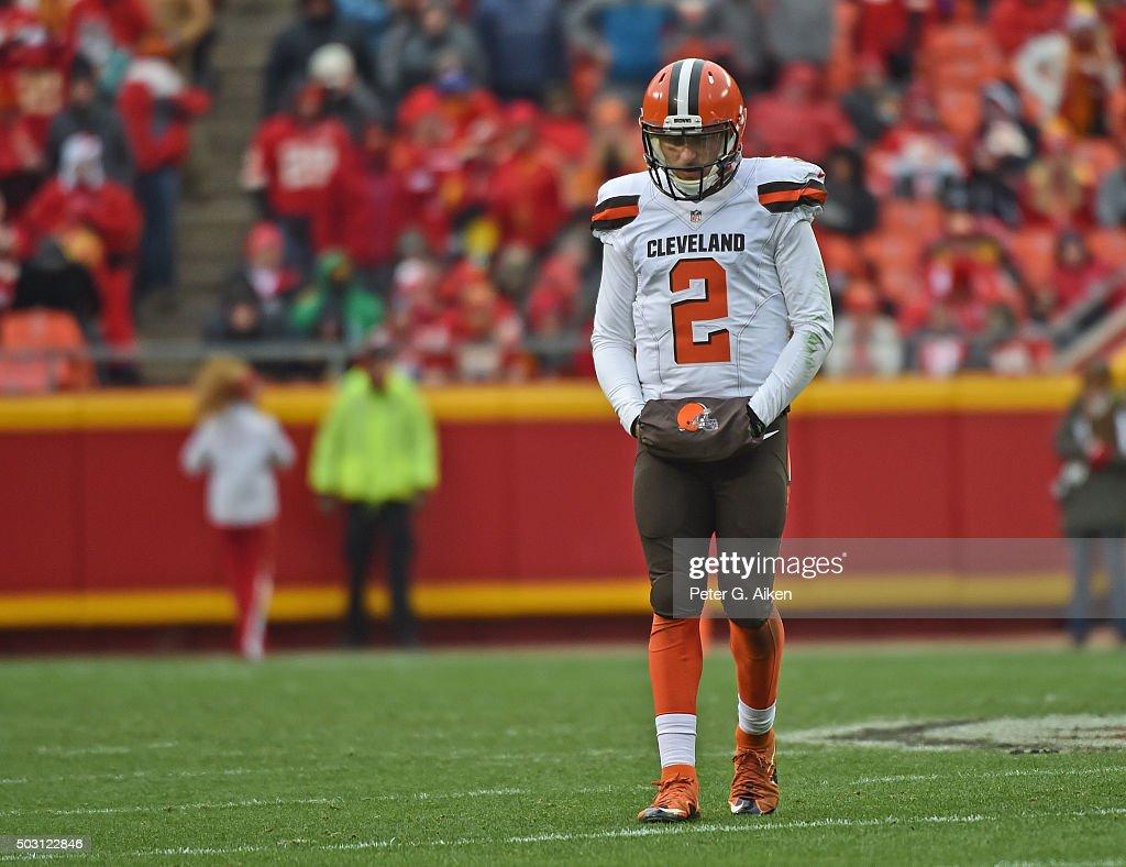 Cleveland Browns v Kansas City Chiefs : News Photo