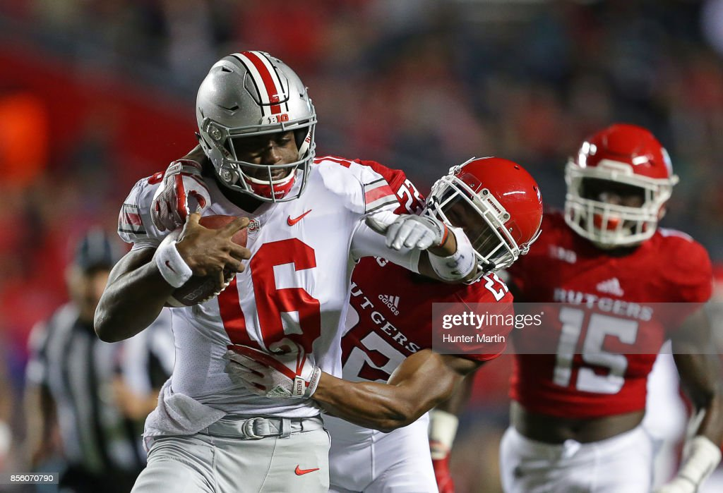 Image result for J.T. Barrett Getty Watermark