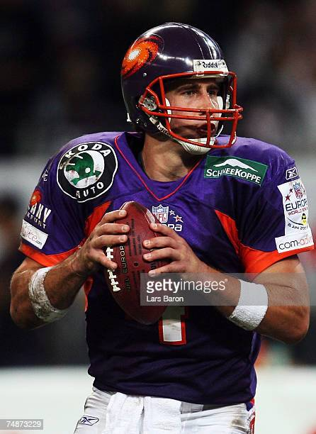 Frankfurt Galaxy Stock Photos and Pictures  Getty Images