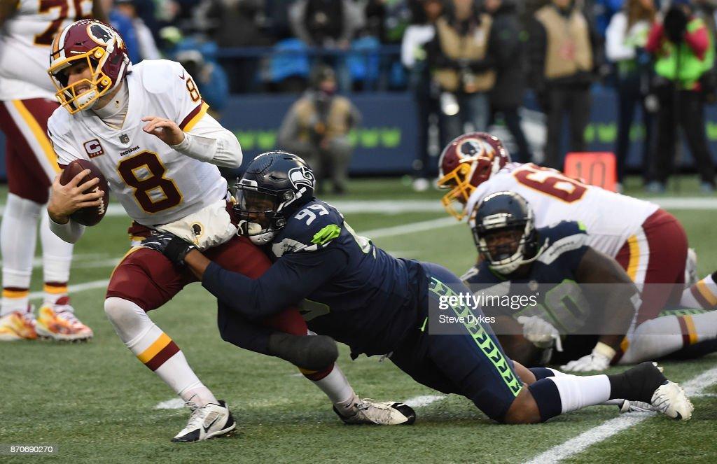 Washington Redskins vSeattle Seahawks