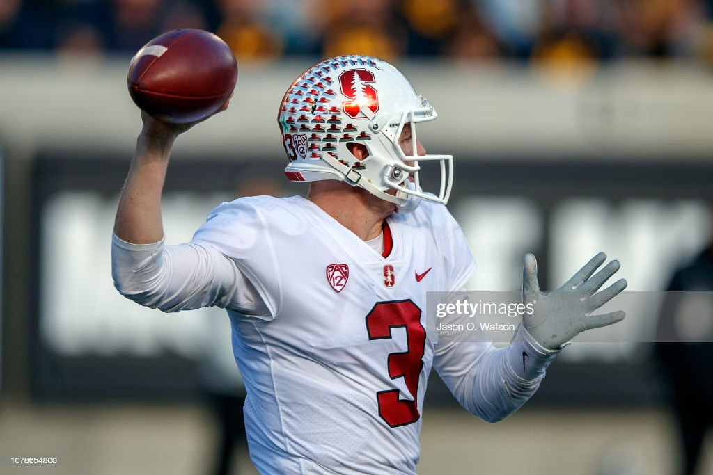 Stanford v California : News Photo