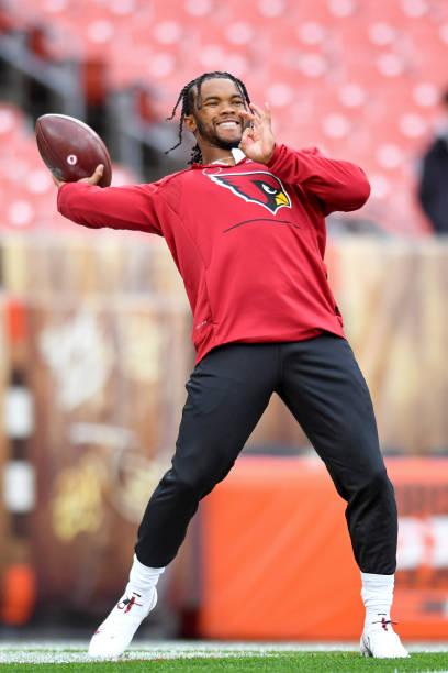 OH: Arizona Cardinals v Cleveland Browns