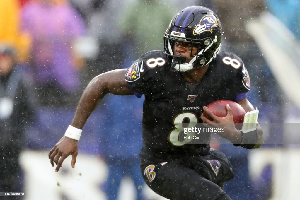 San Francisco 49ers vBaltimore Ravens : ニュース写真