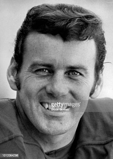 Quarterback Len Dawson of the Kansas City Chiefs poses for a portrait circa 1970