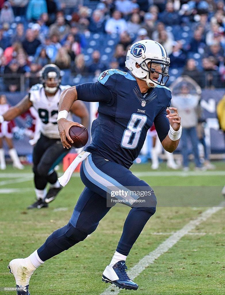Jacksonville Jaguars v Tennessee Titans : Nachrichtenfoto