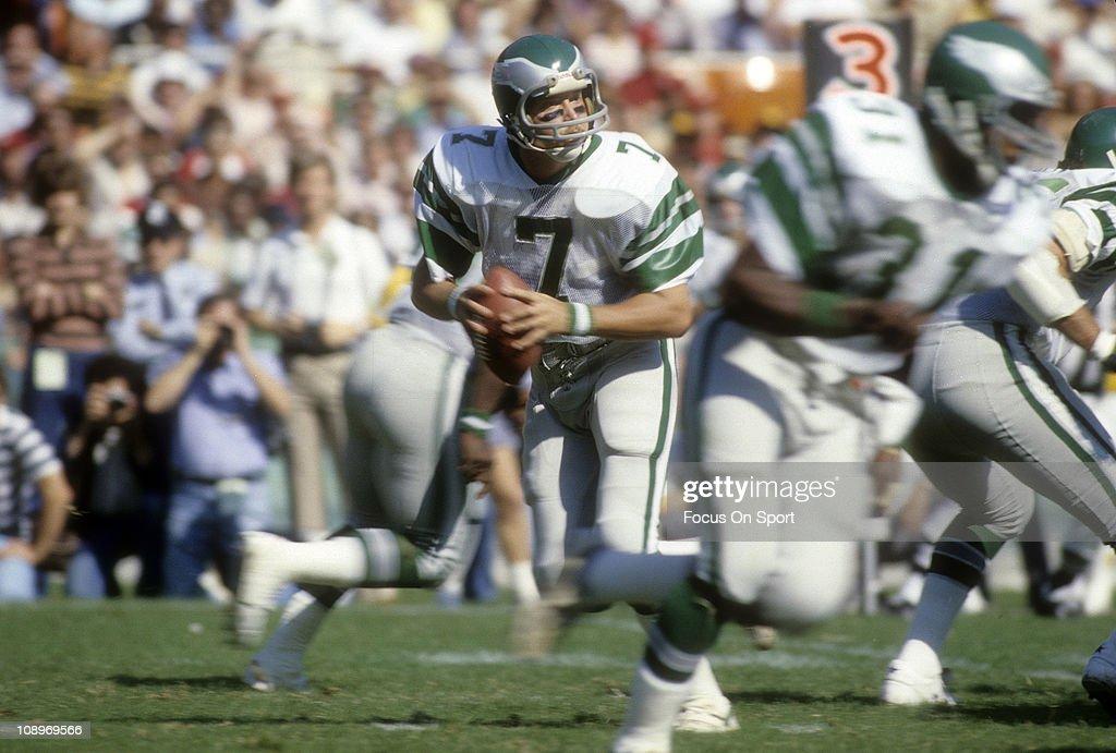 Philadelphia Eagles v Washington Redskins : News Photo