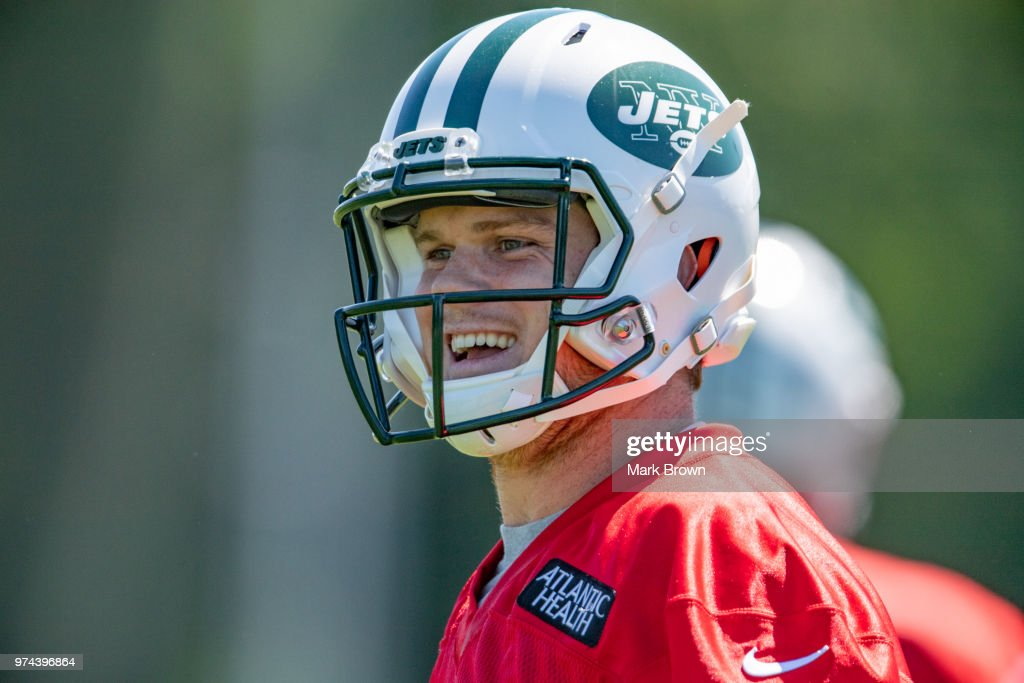 New York Jets OTA's