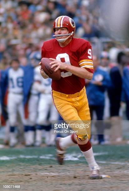 Sonny Jurgensen Stock Photos And Pictures Getty Images