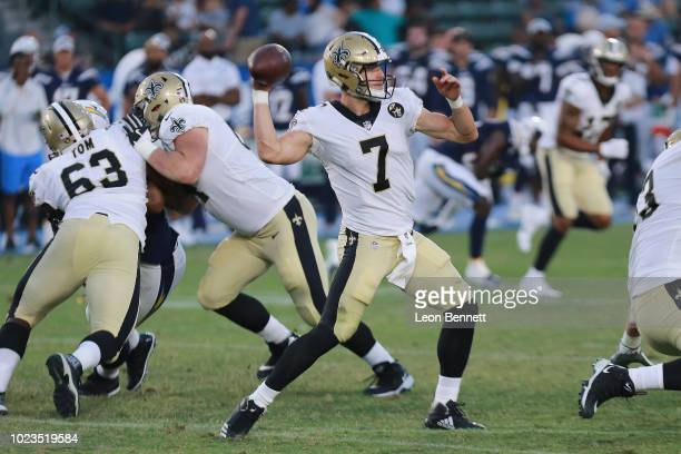 435 Qb Taysom Hill Photos and Premium High Res Pictures - Getty Images