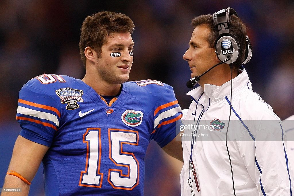 Allstate Sugar Bowl - Florida v Cincinnati : News Photo