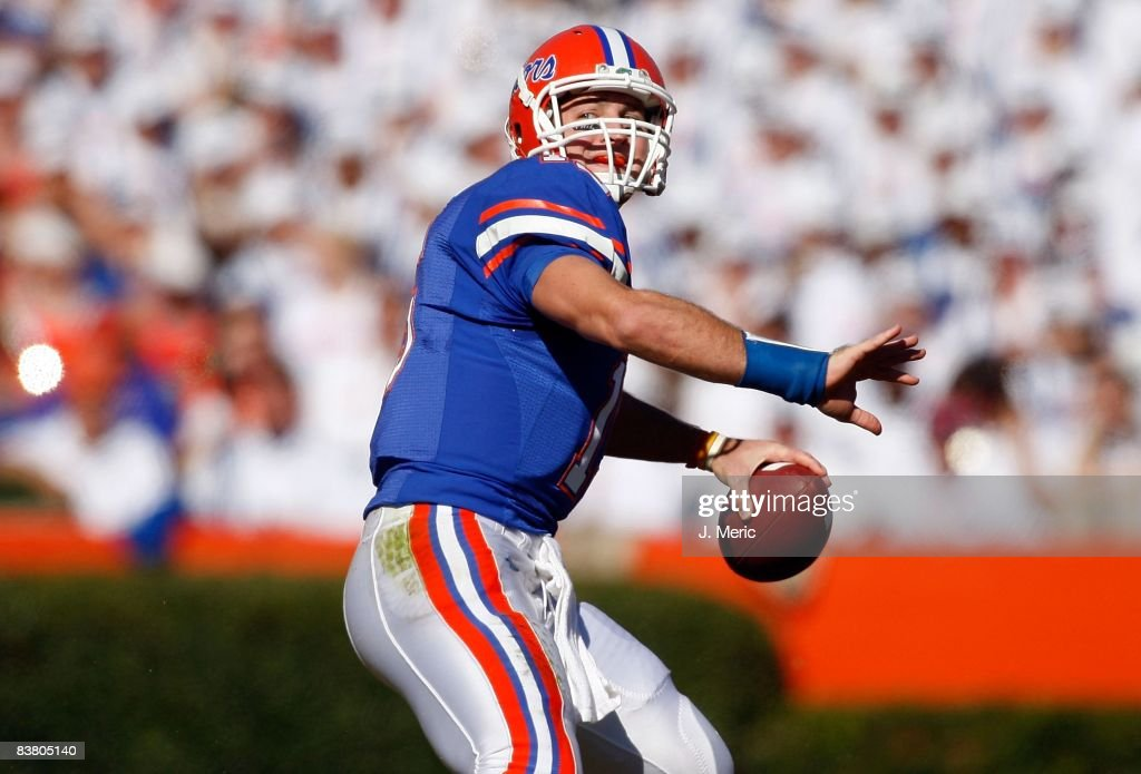 All-Time Gators in the NFL: Tim Tebow 2012 | Gators Wire