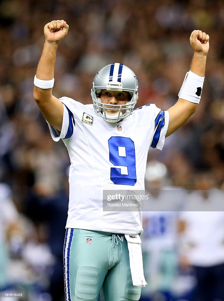 NFL: Teams believe Tony Romo will rediscover his itch to